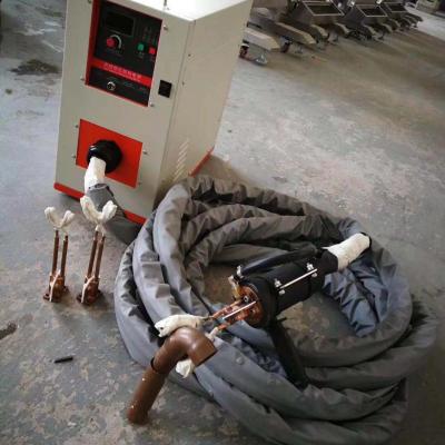 手持式加热机设备
