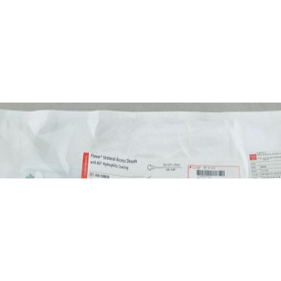 美国库克COOK输尿管鞘FUS-120035