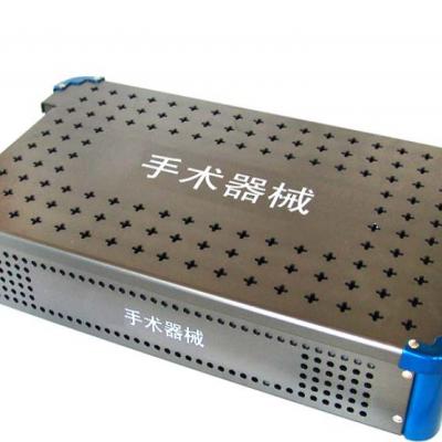 医疗器械消毒盒/内窥镜消毒篮筐