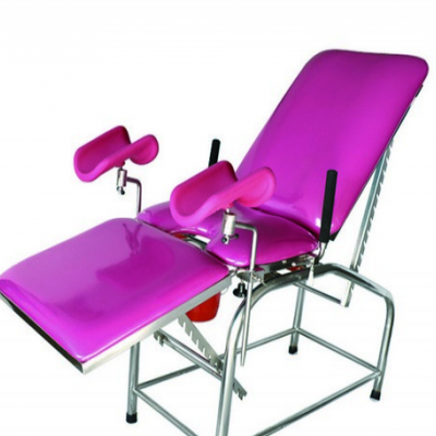 德朗DL-1856简易妇产科手术床(普通产床)
