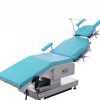 德朗DL-1002H电动五官科手术床(耳鼻喉诊疗床)
