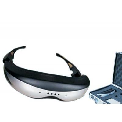 可视宝3D头戴式静脉显像仪