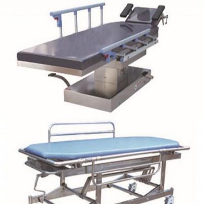 德朗DL胃镜床(胃镜检查专用床)