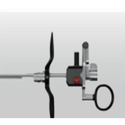 德国狼牌WOLF宫腔电切镜操作被动式工作手件8674224