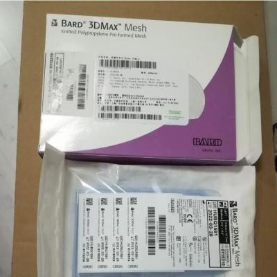 美国巴德3Dmax补片中号左侧0115310疝修补