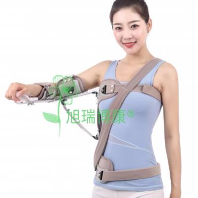 肩外展固定支具IV型