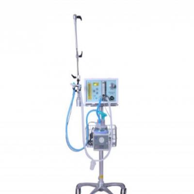 医用空氧混合仪(新生儿CPAP空气氧气混合仪)