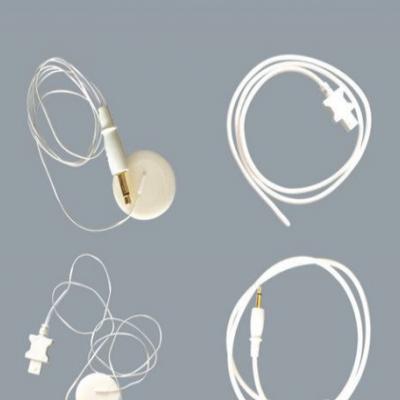 一次性体温探头(表皮/口腔/直肠温度传感器)