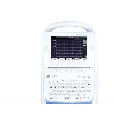 光电心电图机ECG-2360,ECG-2250