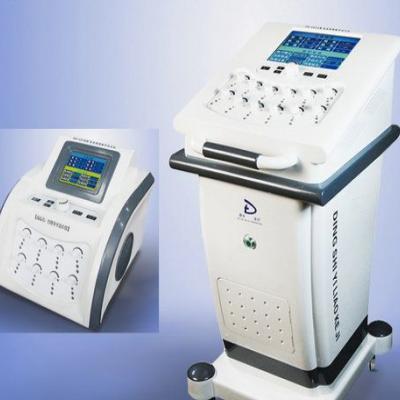 高压低频脉冲治疗机