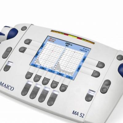 德国MAICO听力计MA52/MA51