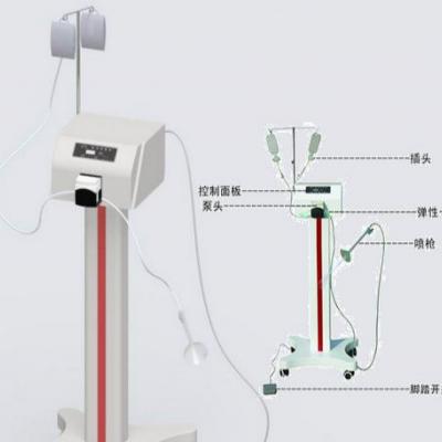 脉冲冲洗器