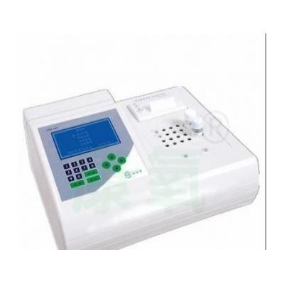 半自动凝血分析仪XN06-II