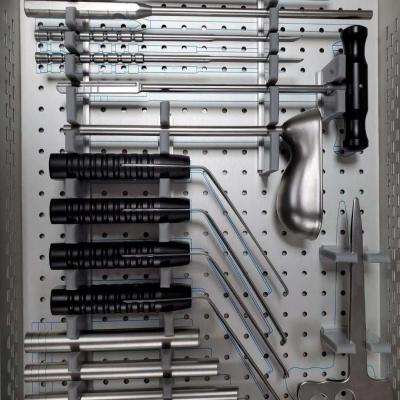 椎间盘内窥镜(UBE手术器械/刮匙/磨钻/内镜刨刀/髓核钳)