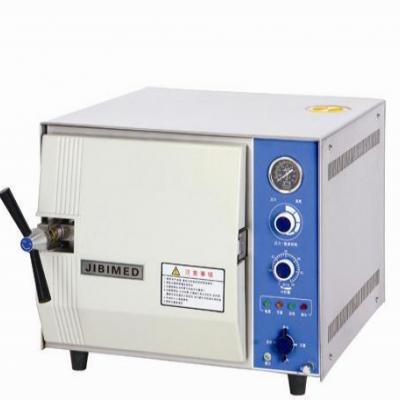 蒸汽灭菌器灭菌器价格灭菌器厂家批发代购台式快速灭菌器