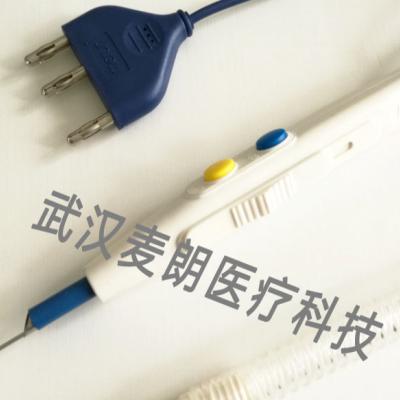 吸烟电刀笔|一次性吸烟型手术电极|多功能电刀笔