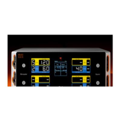 博威高频电外科系统