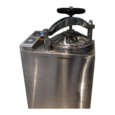 立式灭菌器蒸汽灭菌器灭菌器价格灭菌器厂家批发代购