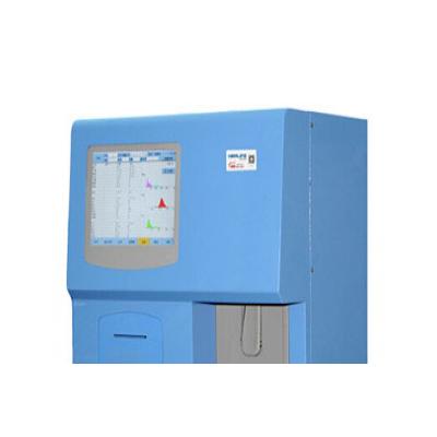 三分类全自动血细胞分析仪