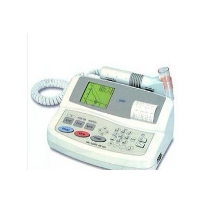 捷斯特HI-101肺功能仪