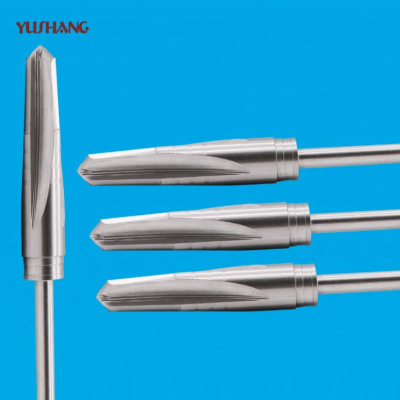 2刃直槽铣刀不锈钢铣刀牙科钻头