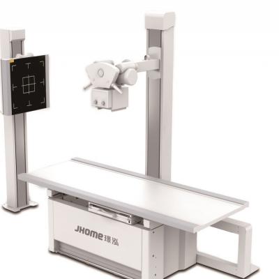 数字化X射线摄影系统