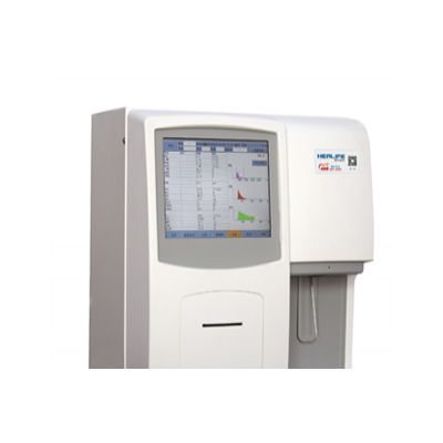 康宇医疗HF-3800血液分析仪性能特点