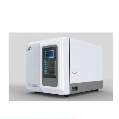 预真空压力蒸汽灭菌器-高温灭菌