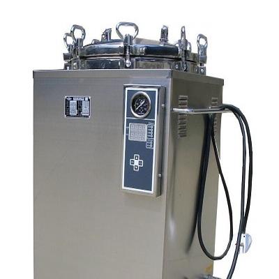 立式蒸汽灭菌器灭菌器灭菌器厂家批发代购全自动灭菌器