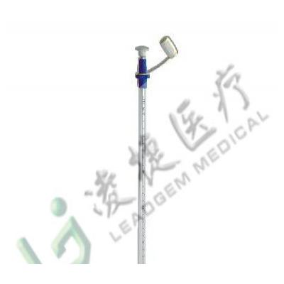 一次性无菌留置引流导管及辅助装置W型