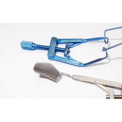 开睑器,眼科器开睑,显微器开睑,钛合金眼科器开睑