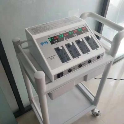 中医定向透药治疗仪-4(4通道8路输出)