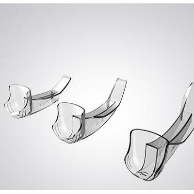 一次性使用喉镜片