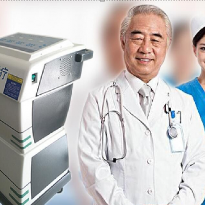中医药物定向透药治疗仪