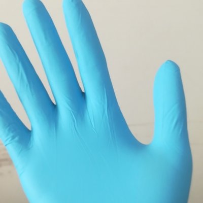 一次性丁睛检查手套