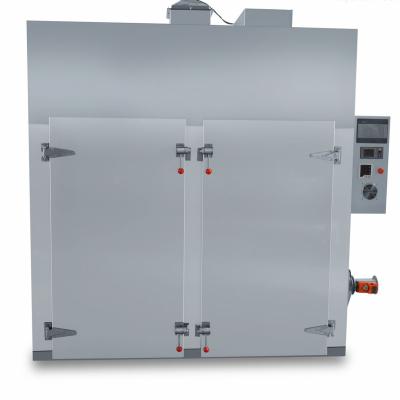 SRH型热风循环烘箱