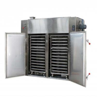 热风循环药物烘箱