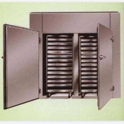 高效双门热风循环烘箱