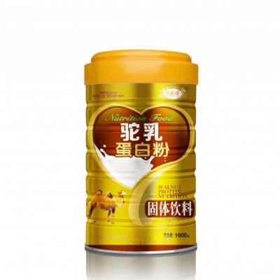 骆乳蛋白粉