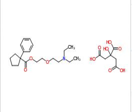 长期供枸橼酸喷托维林23142-01-0|抗菌用药