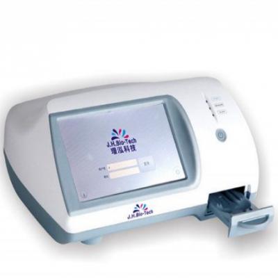胶体金定量检测仪(POCT检测仪)