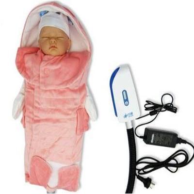 便携式新生儿蓝光(黄疸)治疗仪光疗毯蓝光毯