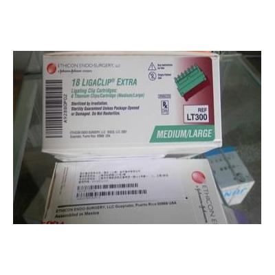 强生钛夹LT100/LT200/LT300