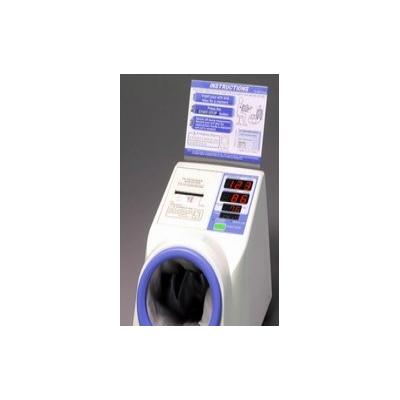 日本爱安德全自动血压计TM-2655P