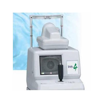 多美角膜地形图仪TMS-4