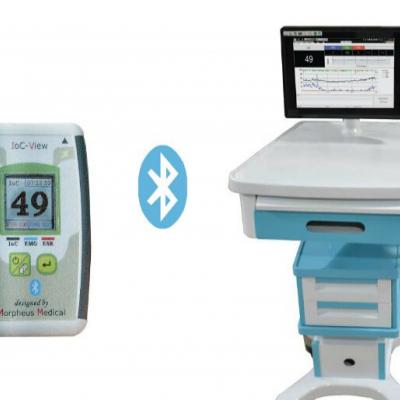 麻醉机麻醉意识水平监测仪(IoC-View)