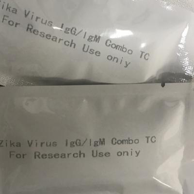 人用寨卡病毒快速检测卡片(zika)