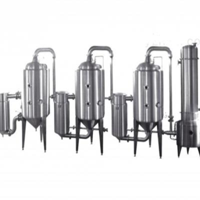 WZ系列多效蒸发器