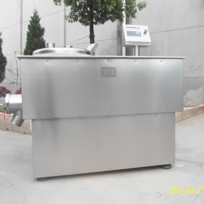 GHL-600L高速混合制粒机