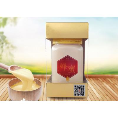 蜂蜜(全结晶椴树蜜)